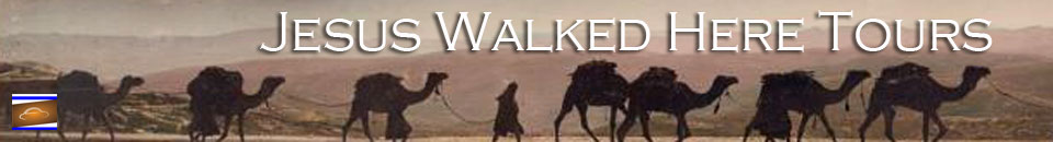 Jesus Walked Here Tours